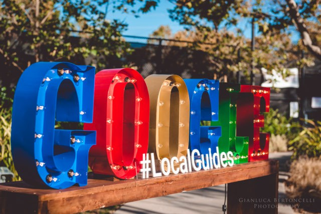 Google Local Guide Summit 2016 #LGSummit16