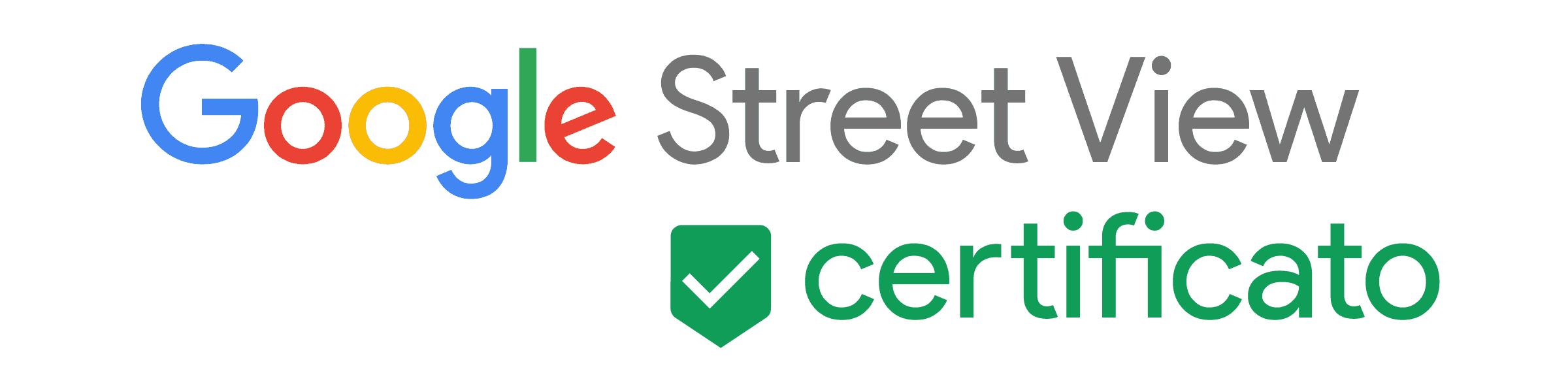 Gianluca Bertoncelli Fotografo Certificato Google Street View e Google Business